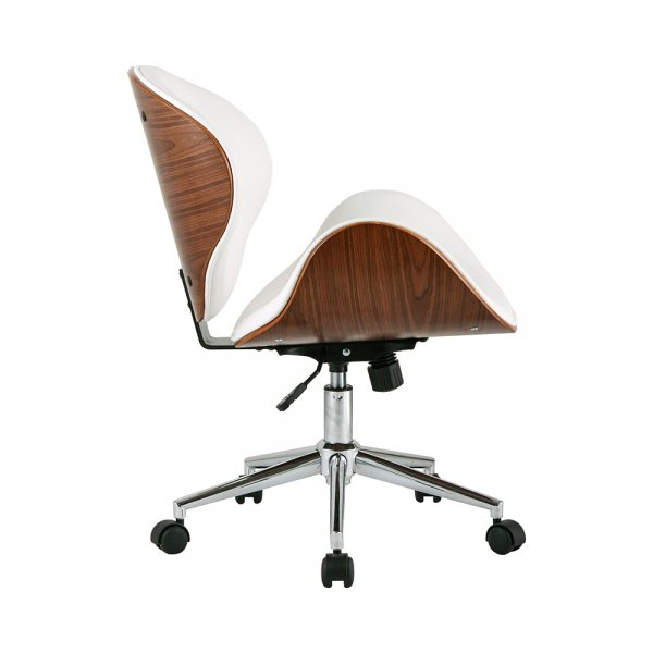 Industrial Office Chair