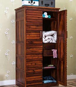 Buy Sheesham Wardrobe