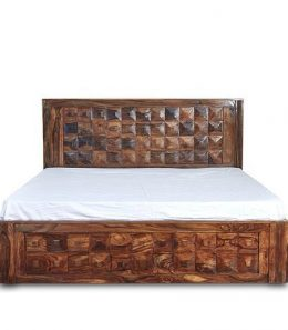 buy Sheesham bed